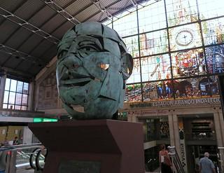 Bilbao-Estación Abando Indalecio.