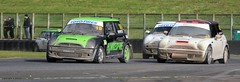 J78A0433 (M0JRA) Tags: rally cross cars racing tracks grass roads woods british people spectators croft raceways