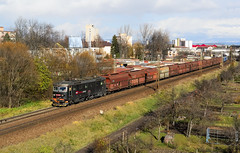 Expressgroup 183 002-5 Pn 50521 Poprad 11.11.2017 by Ivan Kamenský -