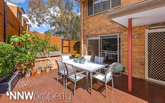 66/102 Crimea Road, Marsfield NSW