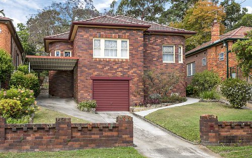 21 Finlays Avenue, Earlwood NSW