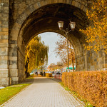 Pathway in Maribor thumbnail