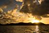 Cielo potente (lili.raijel) Tags: brasil praiadoscarneiros atardecer mar sunset sun sol cielo nubes puesta de