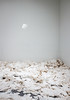 Floating (ep_jhu) Tags: athand x100f papeles washington art flying dc fujifilm annhamilton museum papers fuji flotando volando floating paper mess hirshhorn districtofcolumbia unitedstates us