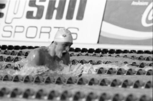 004 Swimming EM 1991 Athens