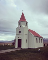 Glaumbaer Church (breakbeat) Tags: glaumbaer church north iceland architecture traditional icelandicchurch travel religion nordic