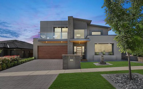 105 Hibberd Cr, Forde ACT 2914