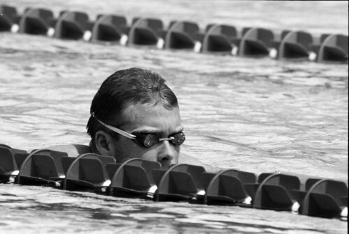 204 Swimming EM 1991 Athens
