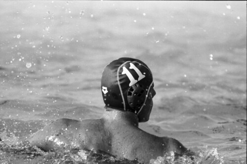 081 Waterpolo EM 1991 Athens