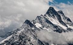 Alps (kimbenson45) Tags: alpine alps berneseoberland schweiz suisse swiss switzerland landscape mountains nature outdoors peaks snow snowy white
