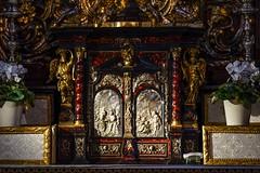 Basilika Kevelaer - 15 (Thomas Velten) Tags: basilika kevelaer nordrheinwestfalen deutschland