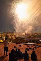 Independence Day (James Araluce) Tags: independenceday d4s fireworks nikon nikkor orangecounty family