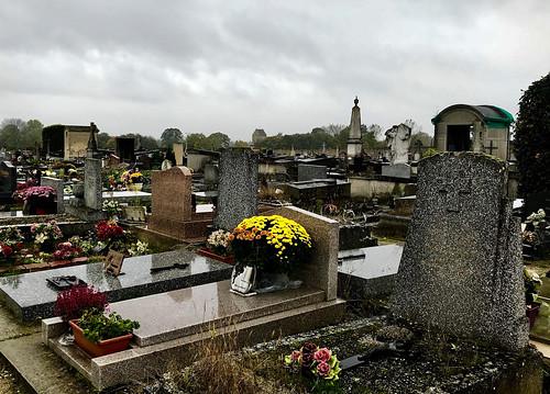 2017 Van Gogh Auvers graveyard IMG_6713