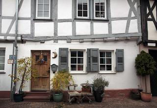 IMG_0814 Somewhere in Seligenstadt