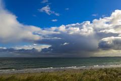 Herbst 2017 29102017 198 (Dirk Buse) Tags: scharbeutz schleswigholstein deutschland deu germany wetter natur nature weather küste meer wolken cloud sky himmel dramatisch dynamisch sonne blau sh norddeutschland ostsee olympus omd em5ii zuiko pro mft m43 12100 121004