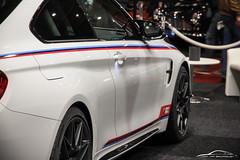 IMG_6007 (Joop van Brummelen) Tags: interclassics brussels cars bmw m4 dtm champion edition m1 z8 coupe convertible