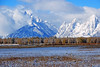 American Red White and Blue (DigitalSmith) Tags: grandtetonnationalpark tetons mountains colterbay lakejackson