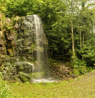 Kilfane Falls