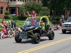 OH Columbus - Doo Dah Parade 115 (scottamus) Tags: columbus ohio franklincounty fair festival parade doodahparade