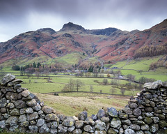 Hole in The Wall (tony johnston Images) Tags: cumbria drystonewall fujitx2 lakedistrict lakeland lakes landscape langdalepikes langdalevalley langdales mountains outdoor places tonyjohnston uk ngc