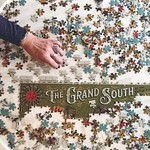 holiday puzzle making . . . . #flickr #martinezthanksgiving thumbnail