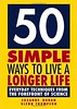 Free Download 50 Simple Ways to Live a Longer Life: A Body Systems Approach -  Populer ebook - By Suzanne Bohan (market book) Tags: 50 simple ways live longer life everyday techniques from forefront science