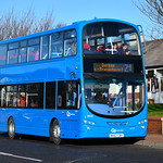 Go North East: 6056 / NK62CBV