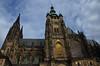 Katedrála sv. Víta - DSC_3394p (Milan Tvrdý) Tags: prague praha praguecastle pražskýhrad hradčany czechrepublic katedrálasvvíta stvituscathedral
