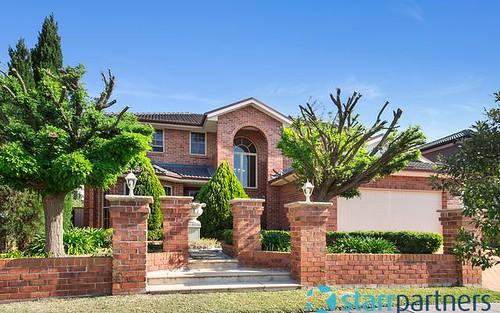42 Bruce Street, Merrylands NSW