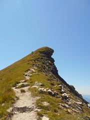 Aiguille Croche (norwin_galdiar) Tags: montagne alpes