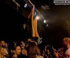 Xavi Sarrià @ Sala Mon, Madrid