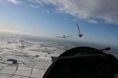 Winter gliding