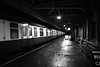 GCR 68757bw (kgvuk) Tags: gcr greatcentralrailway railways loughborough loughboroughcentralstation railwaystation