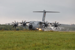 "A400 Turkish Air Force (Pavel ""Myth"" YB) Tags: army2017 airforcerf aviation militaryaircraft combataircraft aircraft kubinka moscowprovince a400 airbus airbusa400 eosd eosdeurope russia turkish air force turkishstars"