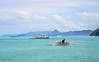 A day in the life of a fisherman (davidsedlacek) Tags: fisherman fishing boat philippines water sea sky view landscape elnido palawan asia exploremore fish