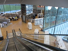 IMG_2444 (Aalain) Tags: caen tocqueville bibliotheque