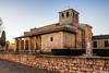 Iglesia de Wamba (cvielba) Tags: iglesia valladolid romanico wamba