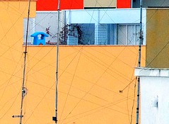 paesaggio urbano / urban landscape (biotar58) Tags: urbanlandscape urban architecture architettura bari puglia italia apulien italien apulia italy southernitaly southitaly jupiter9