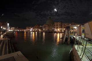 Venezia nocturna