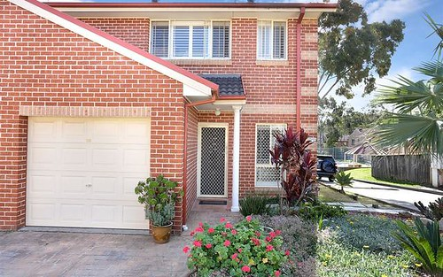 63/17 Huntley Dr, Blacktown NSW 2148