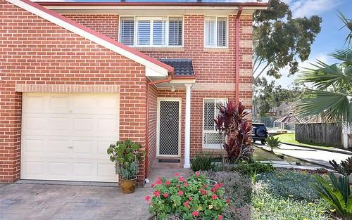 63/17 Huntley Dr, Blacktown NSW 2148