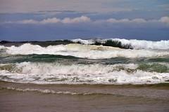 ND8_1543 (charlesvanlangeveld) Tags: suffolkpark sea waves dangerfalls dorrigonp np nationalpark waterfall xpt coramba casino sydney central