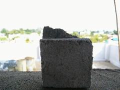 IMG20171209144811 (Phoenix Ramesh) Tags: rock stone cement portrait dark shadow bokeah notshiny art