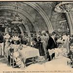 Das Buch für Alle ,Illustrierte familien Zeitung 1899, ill Wien Rathauskeller thumbnail