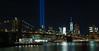2016.09.11-16-TributeLights (jpe81) Tags: brooklynbridge manhattan nyc night oneworldtradecenter tributeinlight newyork unitedstates us