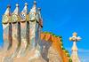 Casa Batllo (Sławomir Ostrowski (Kistry)) Tags: casabatllo barcelona architecture gaudi building