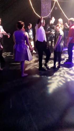 Video - Winter Wonderland dance 4