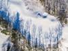 First Snow of the Season (arckphoto) Tags: drone northbridge snow winer upton massachusetts unitedstates us