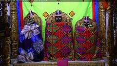 NarNarayan Dev Shayan Darshan on Wed 13 Dec 2017 (bhujmandir) Tags: narnarayan dev nar narayan hari krushna krishna lord maharaj swaminarayan bhagvan bhagwan bhuj mandir temple daily darshan swami shayan