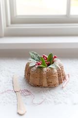 Christmas petit gateaux bundt (Au Petit Gout) Tags: elizabeth gaubeka photography still life baking food styling